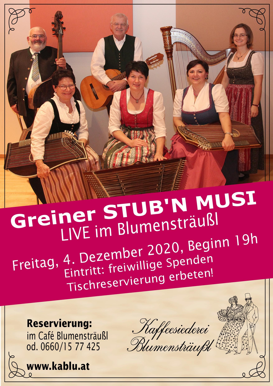 Konzert Stubnmusi 2020-12-04
